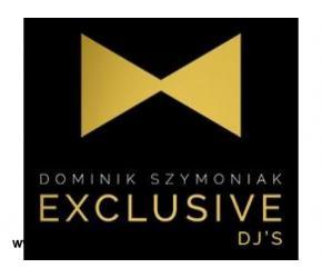 Dj na wesele Dominik Szymonaik - Exclusive Djs - Kraków