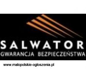 Apartamenty - Kraków Wola Justowska | www.salwator.com.pl