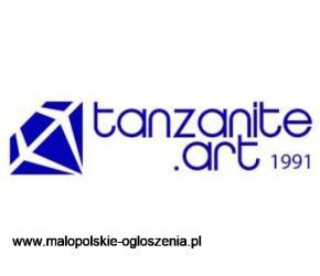 Biżuteria tanzanit - tanzanite.pl