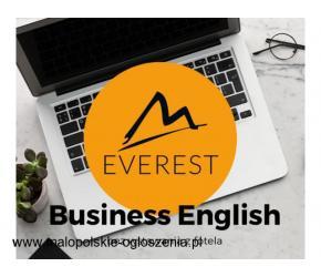 Business English bez wstawania z fotela!