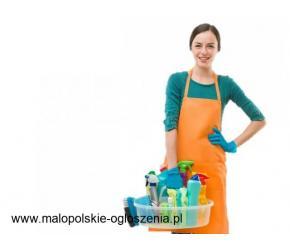 Pomoc domowa+pomoc w sklepie 3000zł/msc netto od zaraz !!