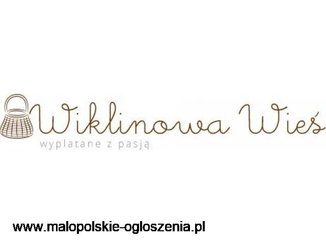 Wiklinowa-wies.pl - sklep z wyrobami wiklinowymi