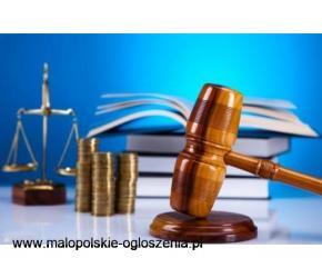 Biuro Prawne podejmie współpracę z pośrednikami finansowymi
