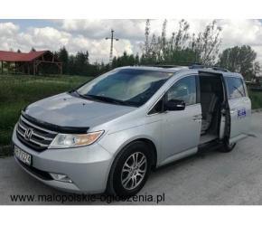 TAXI VAN (8 osób) TANI transport osób z/na lotnisko! (Balice, Pyrzowice ) - przesyłek - 7 dni