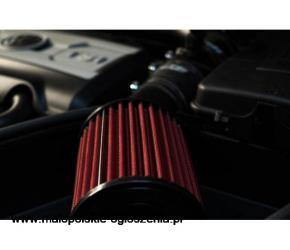 Części do Volkswagena - oryginalne i zamienne
