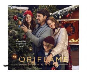 Oriflame - Zostań Konsultantem/ką-praca dodatkowa