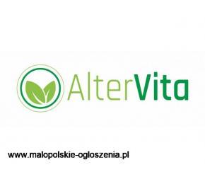 AlterVita - Oleje Tłoczone na Zimno i Nierafinowane