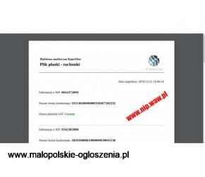 Biała Lista Vat - Narzędzie