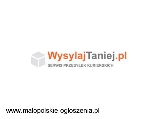 Najtańsze przesyłki kurierskie - WysylajTaniej.pl