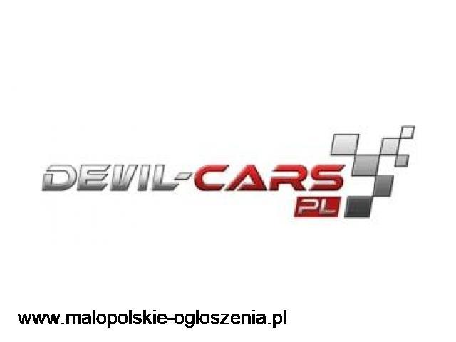 Sprawdzony Nissan Skyline w ofercie devil-cars