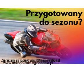 Euro Wulkanizacja - tani serwis i wymiana opon - Kraków