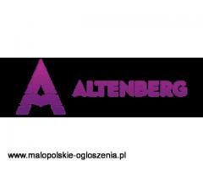 Altenberg - Jak nauczyć się angielskiego?