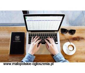 ŁATWA Dodatkowa Praca Zdalna   w DOMU   Przez INTERNET  
