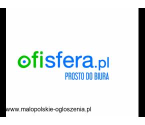 Tani papier ksero - Ofisfera.pl