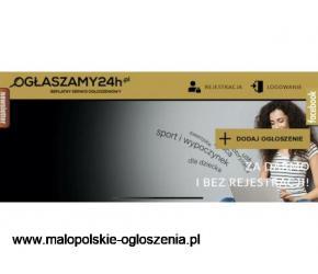 oglaszamy24h.pl tutaj sprzedasz i kupisz wszystko zapraszamy !!!