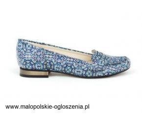 Piękne lordsy damskie - zapato.com.pl