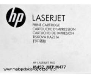 Toner oryginalny do drukarki HP
