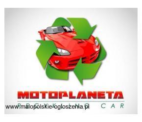 Skupujemy auta na złom cały Śląsk Małopolska - Auto Złom Tychy