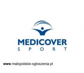 Pakiet sportowo-medyczny - Medicover Sport