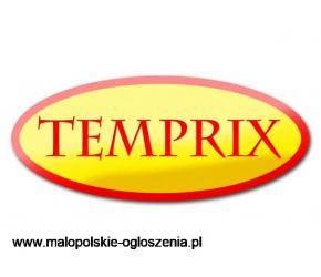 Szkło kominkowe - Temprix Polska