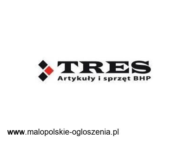 Buty robocze - TRES