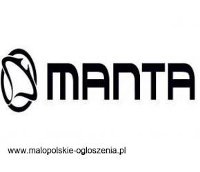 Zamów smartwatch z GPS firmy Manta