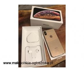 iPhone XS 64GB - € 420 iPhone XS Max 64GB€430 iPhone X 64GB € 380