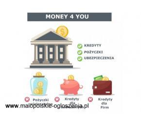 kredyty pożyczki dla każdego !!!