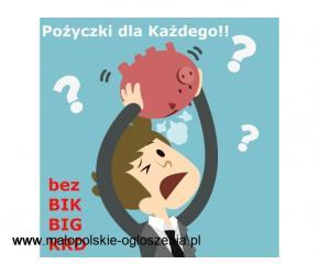 Kredyty pożyczki- akceptowana windykacja HIT